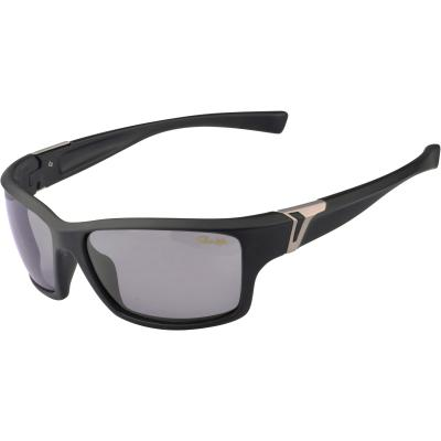 Gamakatsu G-GLASSES EDGE LIGHT GRAY MIRROR