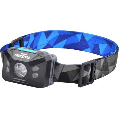 SPRO Freestyle Sense Optics LED BLACK