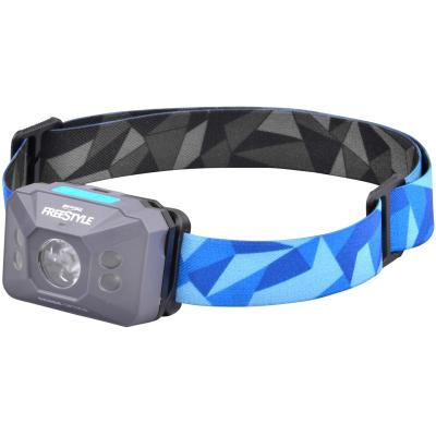 SPRO Freestyle Sense Optics LED BLUE