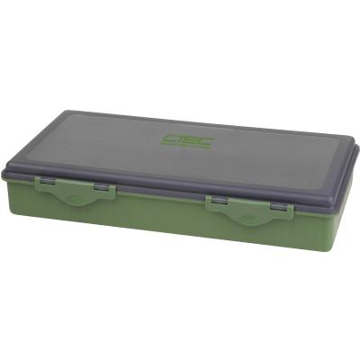 Ctec Carp Tackle Box System 350x190x55mm