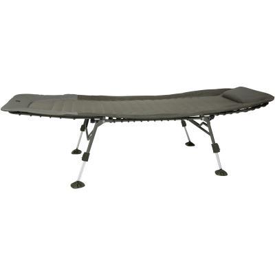 Strategy High Flat Bedchair