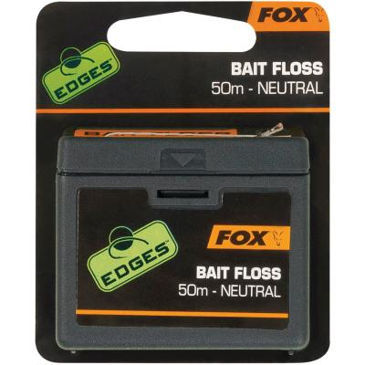 FOX Edges Bait Floss Neutral