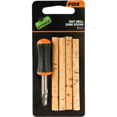 FOX Edges Drill & Cork Stick Set