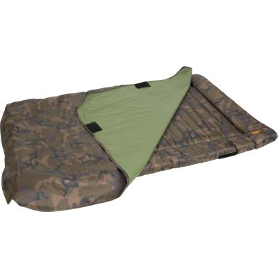 Tapis camouflage FOX