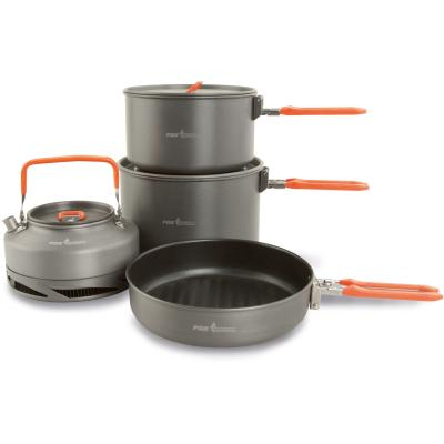 FOX Cookware Large 4pc Set (non stick pans)