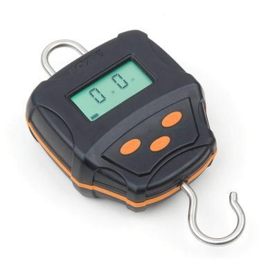 FOX Digital Scales 60kg inc case