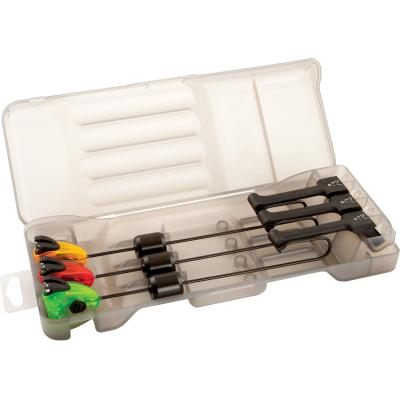 FOX MK3 Swinger 3-rod Set (R,O,G)
