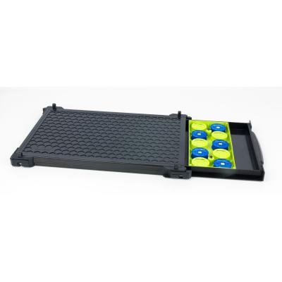 Matrix shallow drawer unit inc EVA disc insert & dics