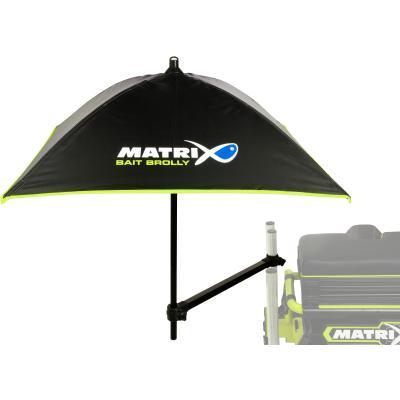 Chariot d'appât et bras de support Matrix
