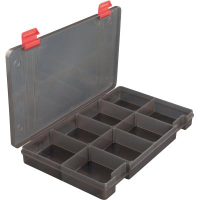 FOX Rage Stack and Store 8 Compartment Box Shallow Large