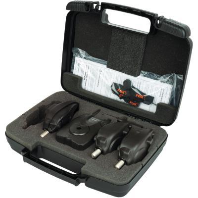 Fox Micron MX 2 rod set