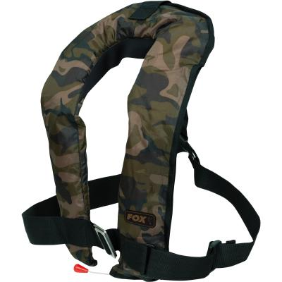 Fox Camo Life Jacket