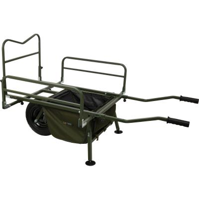 Fox R-Series barrow Plus