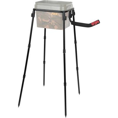 Spomb single bucket stand kit