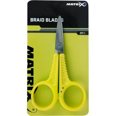 Ciseaux Matrix Braid