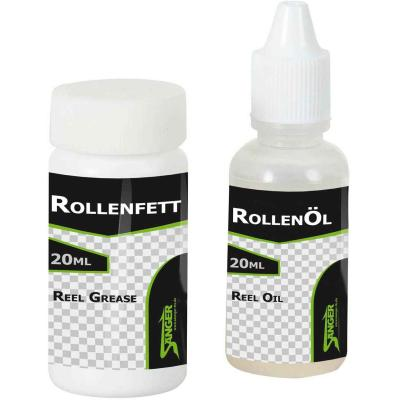 Sänger roller oil & fat 2x20ml