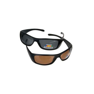 Sänger Specitec Pol-Glasses 3 gris