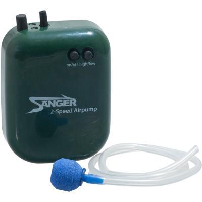 Sänger oxygen pump 2 gear