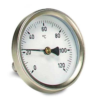 Sänger smoke thermometer
