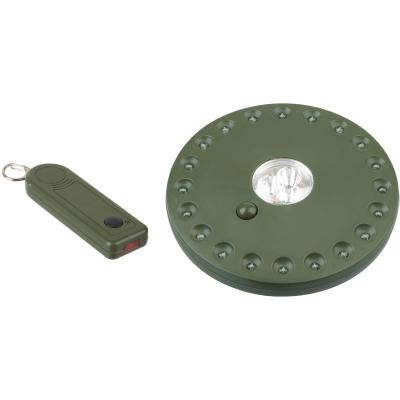 Anaconda ANAC Remote Control Tent Lamp