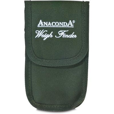Anaconda Weigh Finder Pouch * T