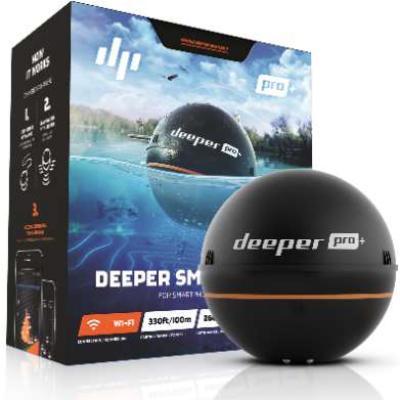 Deeper Deeper Smart Sonar Pro +, WIFI + GPS