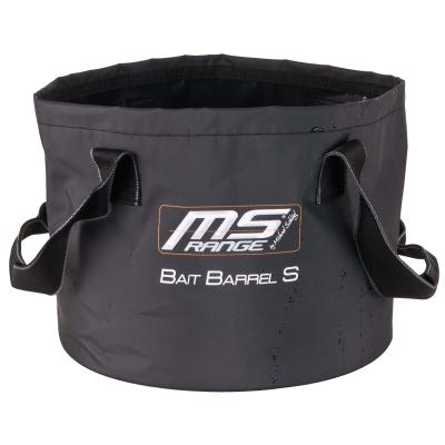 MS Range Bait Barrel S