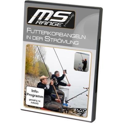 MS Range DVD feeder fishing