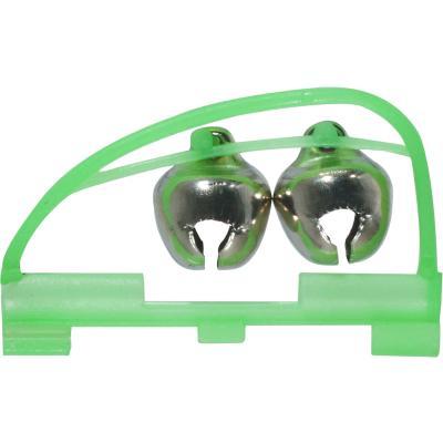 SAENGER fluorescent glow stick holder + double bell size M.