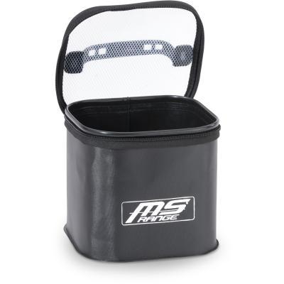 MS Range Pellet Soaker Tube * T