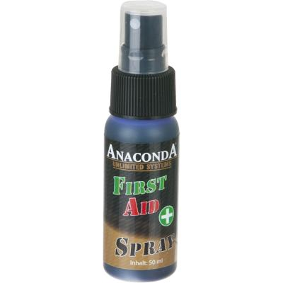 Anaconda First Aid Spray 50ml