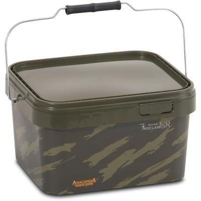Anaconda Freelancer Bucket 5l Square