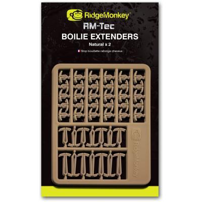 RidgeMonkey Tec Boilie Hair Ext. Nat.Beige