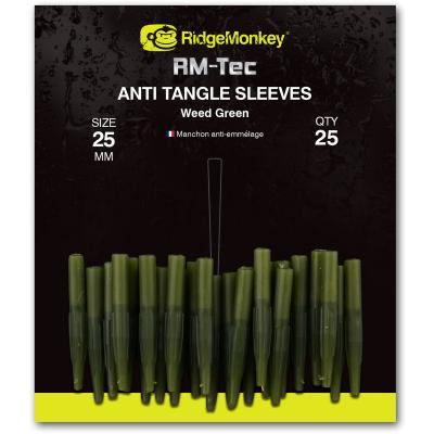 Manches courtes RidgeMonkey Tec Anti Tangle We / Gr