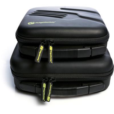 Mallette de grille-pain RidgeMonkey Gorilla Box Standard