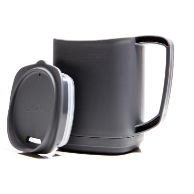 RidgeMonkey Thermo Mug Gummetal Gray