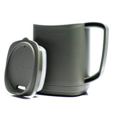 RidgeMonkey Thermo Mug Gummetal Green