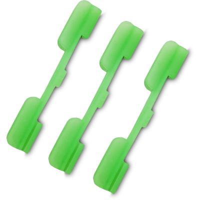 Sänger Fluo glow stick holder Small 2,6x3,0mm 2pcs.