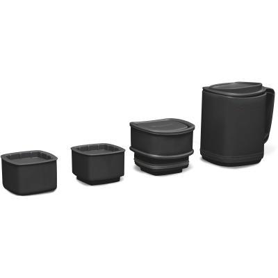 RidgeMonkey Thermo Mug DLX Brew Set gray
