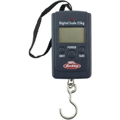 Berkley Fishingear Digital Pocket Scale 25 Kg