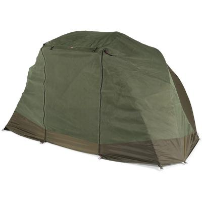 JRC DEFENDER BROLLY MULTI-FIT MOZZI FRONT