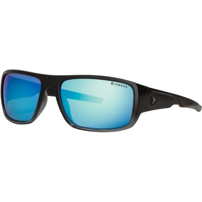 Greys G2 SUNGLASSES (GLOSS BLK FADE/BL MIRROR)