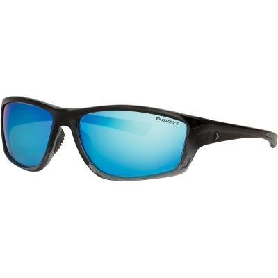 Greys G3 SUNGLASSES (GLOSS BLK FADE/BL MIRROR)