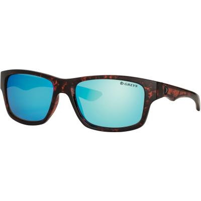 Greys G4 SUNGLASSES (GLOSS TORTOISE/BL MIRROR)