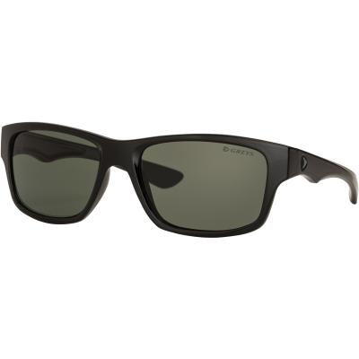 Greys G4 SUNGLASSES (MATT BLACK/GREEN/GREY)