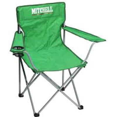 Mitchell Acc. Fishing Chair Eco