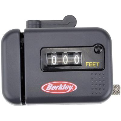 Berkley Clip On Line Counter