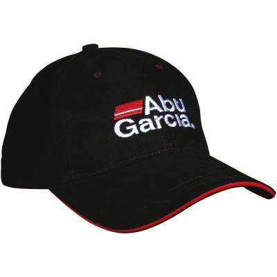 Abu Garcia ABU GARCIA BLACK BASEBALL CAP