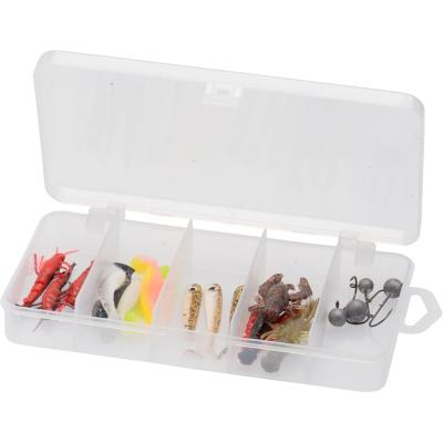 Savage Gear Perch Pro Kit2 Size S 23pcs