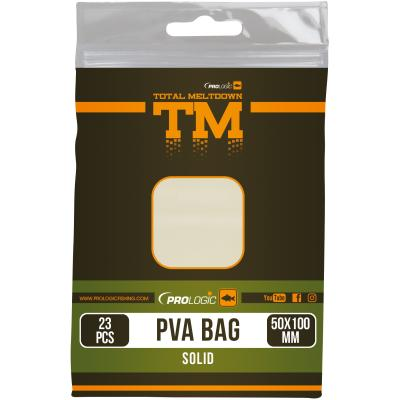 Prologic TM PVA Solid Bag 1 80X125mm